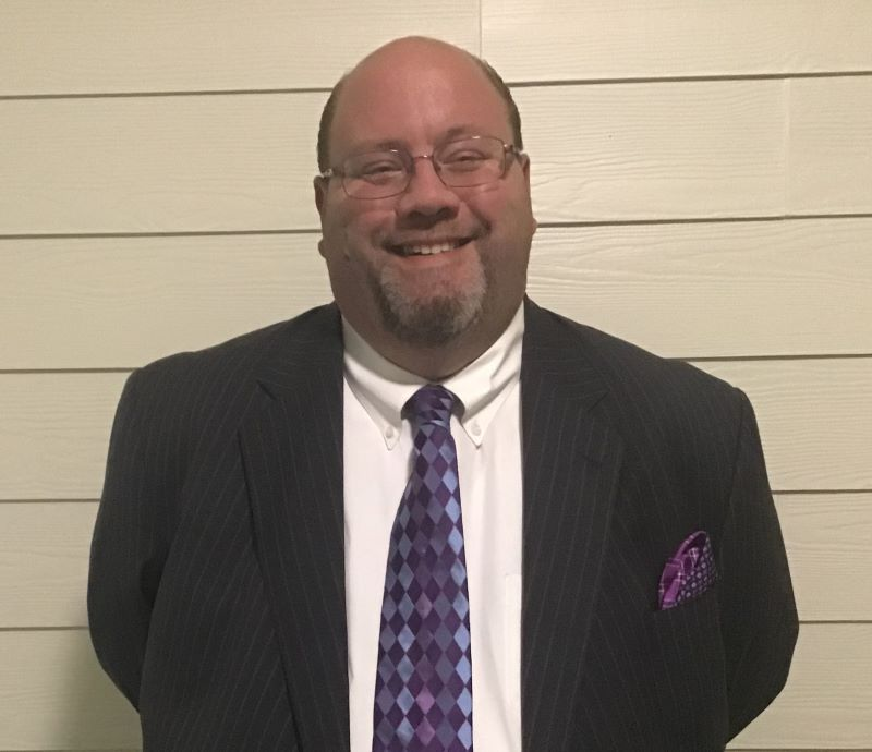 CAMS Announces Mike DeSilva as Business Development Manager for Charleston, SC Region
