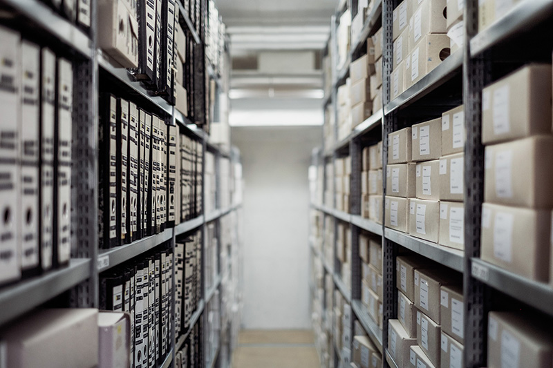 Is It Time to Reorganize Your Association's Files?