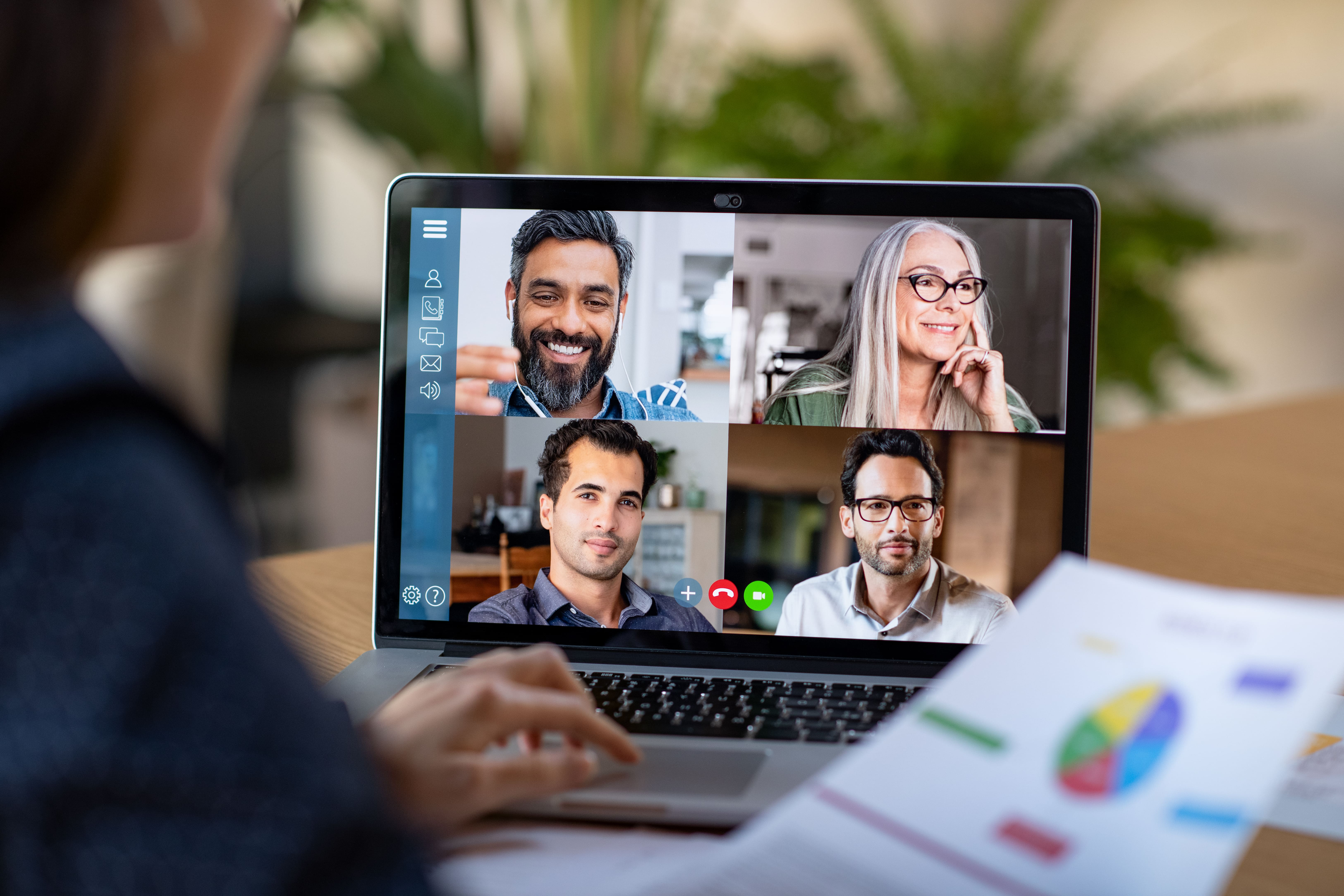 Best Practices for Virtual Board Meetings