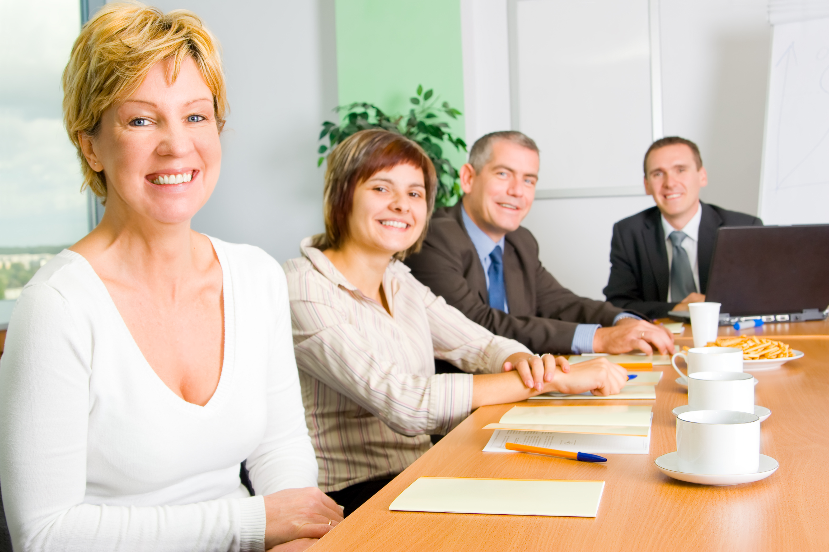 HOA Meetings are for More Than Board Members