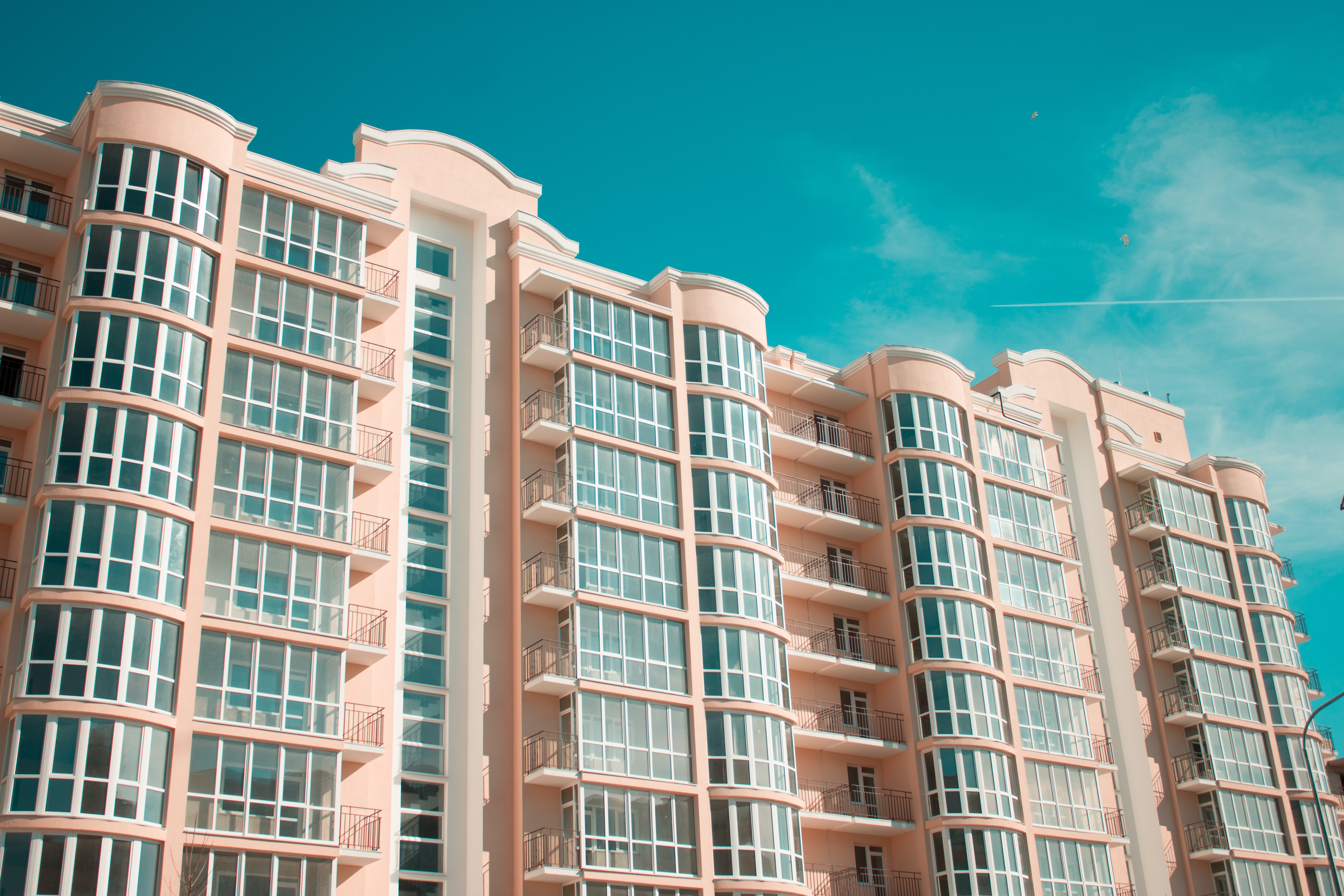 Updated NC Condominium Act (NCGS 47C)